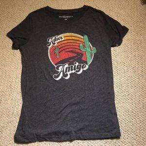 Women's Aeropostale T-shirt
